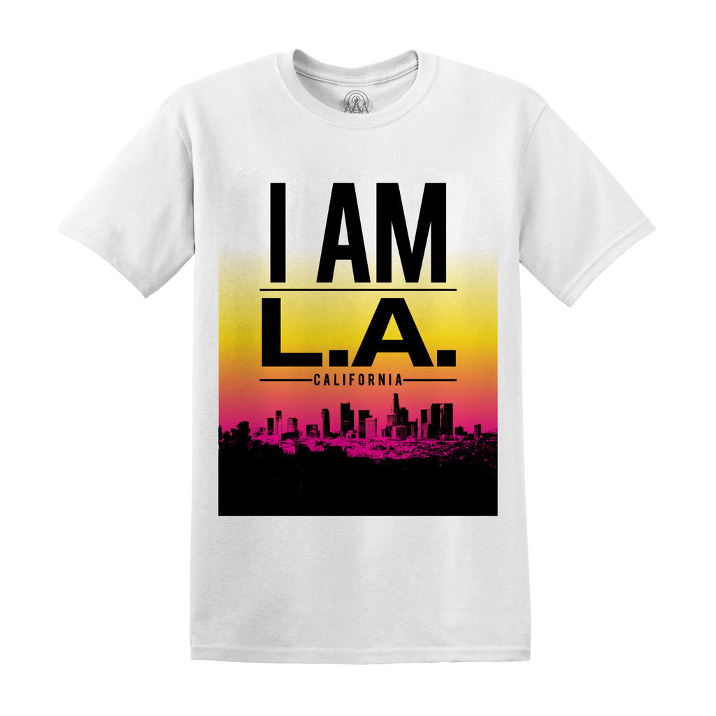 I Am Los Angeles Tee