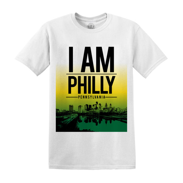 I Am Philly Tee