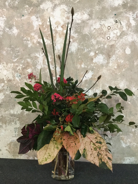 Mixed Garden Posy - July 29