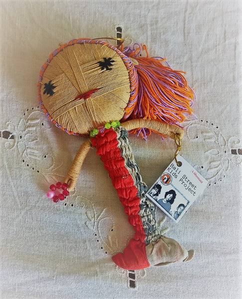 Mermaid Doll, Assorted - Arakun