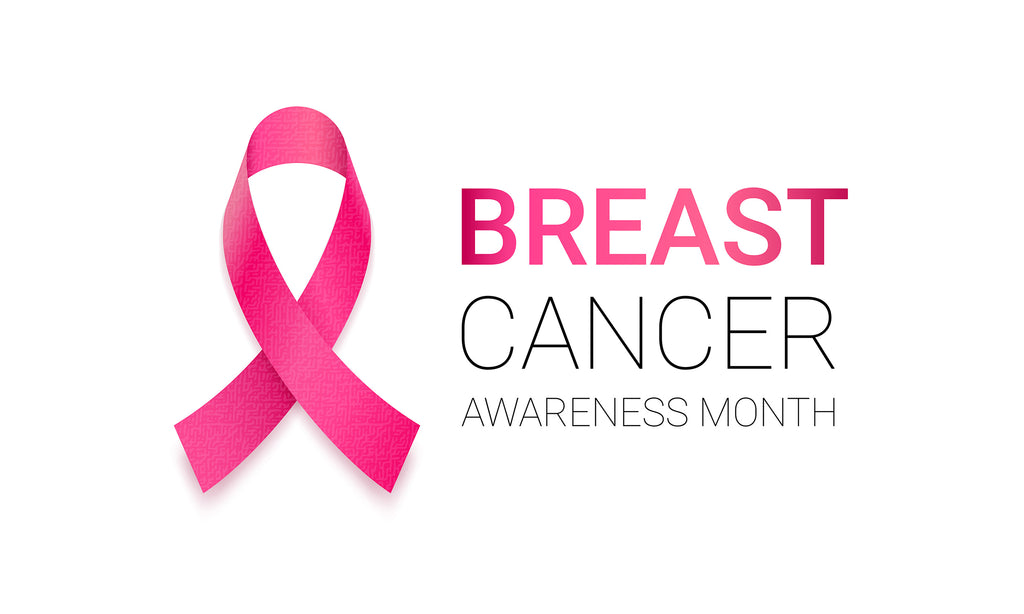 Breast Cancer Awareness Month: Let's join the battle!