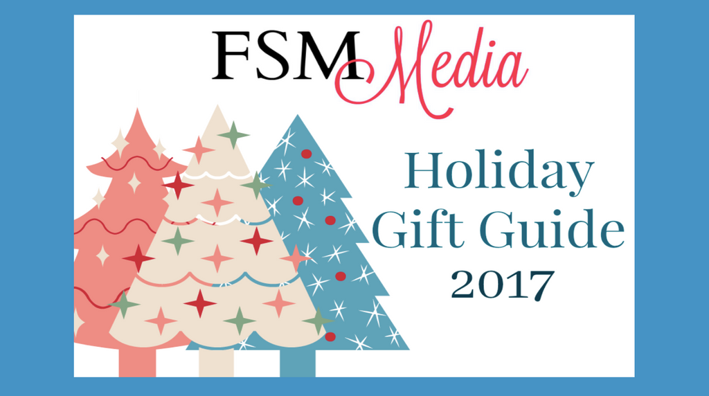 FSM Lists SKINEEZ On The 2017 Holiday Gift Guide