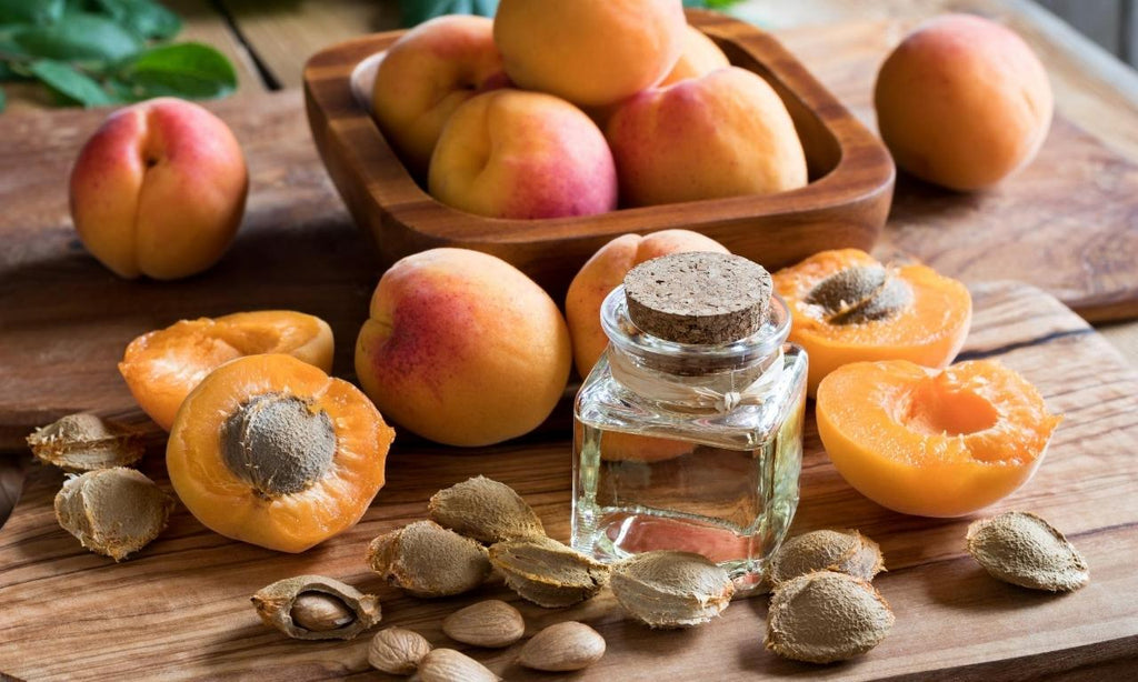 The Benefits of Apricot Kernel Oil for Skin