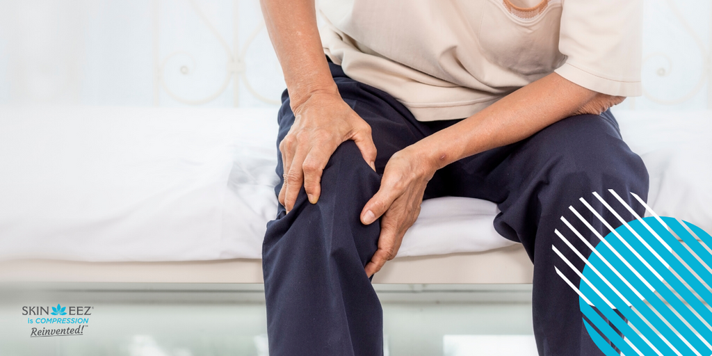 Can compression wear help with arthritis?