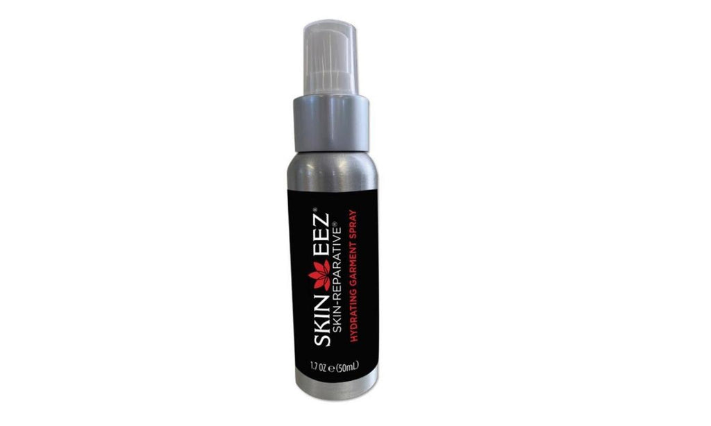 Garment Replanishing Spray for Advanced Healing