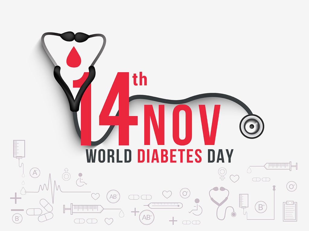 National diabetes day
