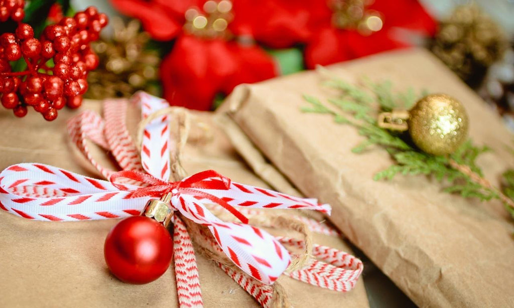 Sustainable Christmas Gifts