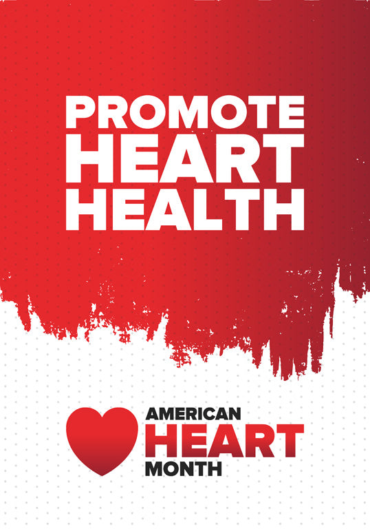 Promote Heart Health