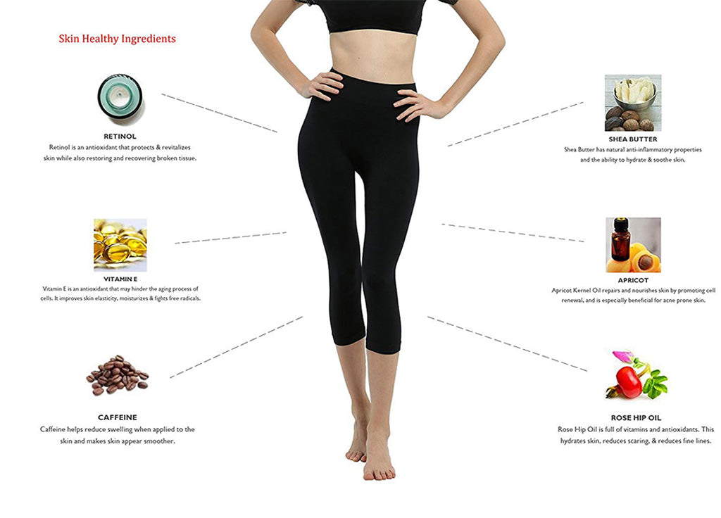 Why Skineez Leggings are the Best for Working Out at Home?
