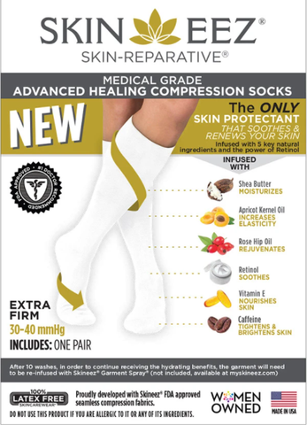 Compression socks - The right level of compression for you