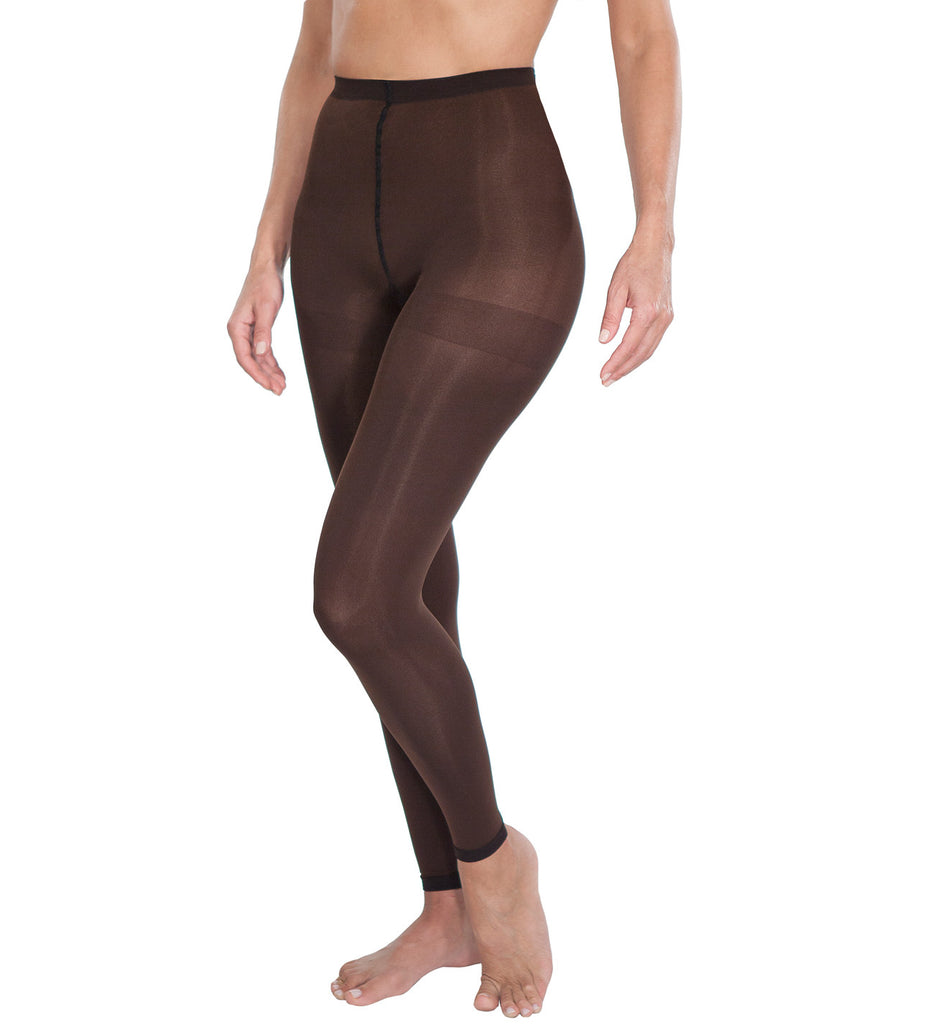 Miracle Toning Reversible Footless Tight