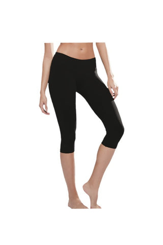 Miracle Toning Women's Capri