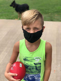 Medical Grade, Hydrating Skin-Reparative® Cloth Masks for KIDS
