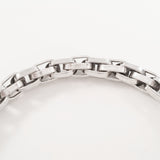 925 HANDMADE STERLING SILVER ROPE LINK CHAIN MEN'S BRACELET 6.80MM.