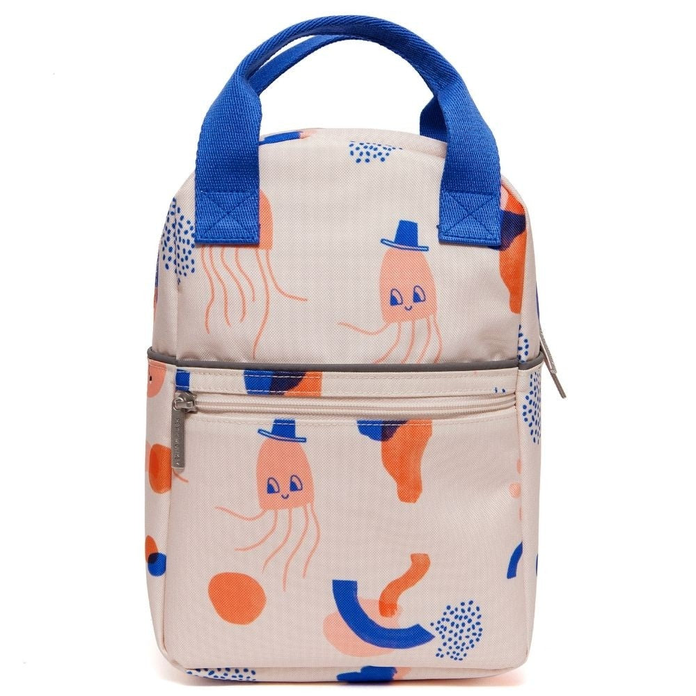PETIT MONKEY- JELLYFISH BACKPACK