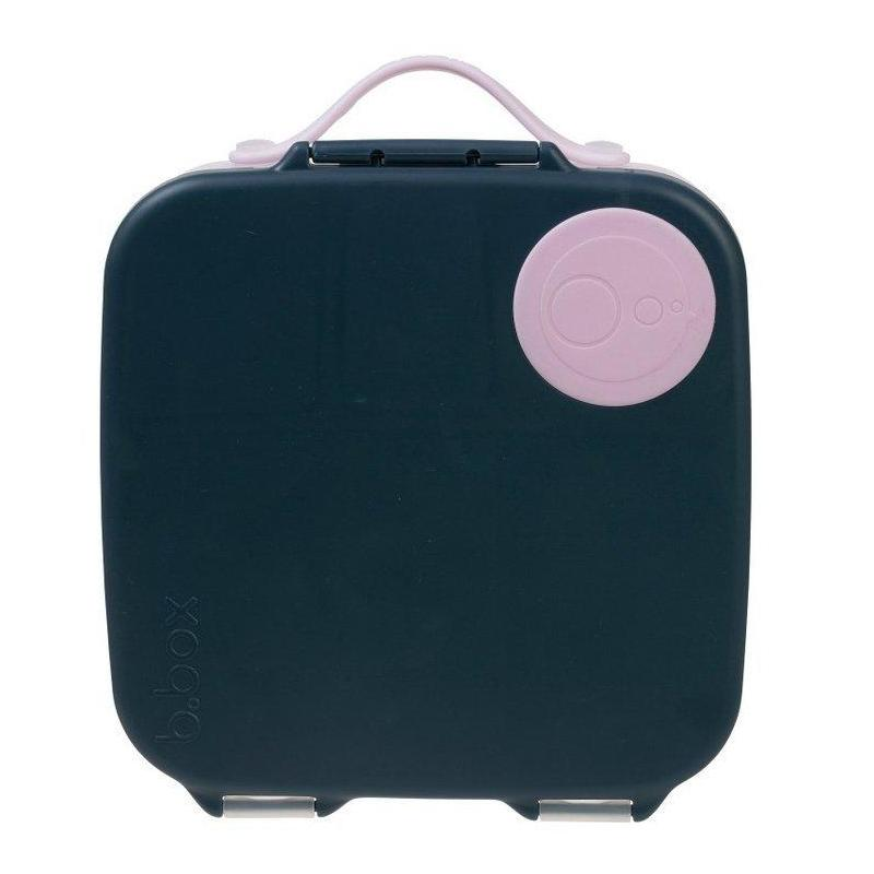 B.Box Lunchbox- Indigo Rose