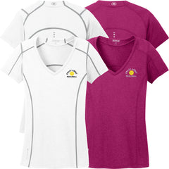 Ladies Team or Club Shirts