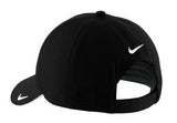 Single Black Nike Golf Dri-FIT  Performance Vented Hat
