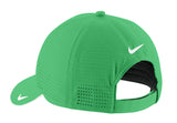 NIKE Irish Green Dri-FIT Performance Vented Cap