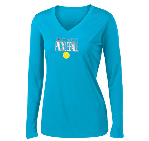 Women's Long Sleeve Sport-Tek Shirts