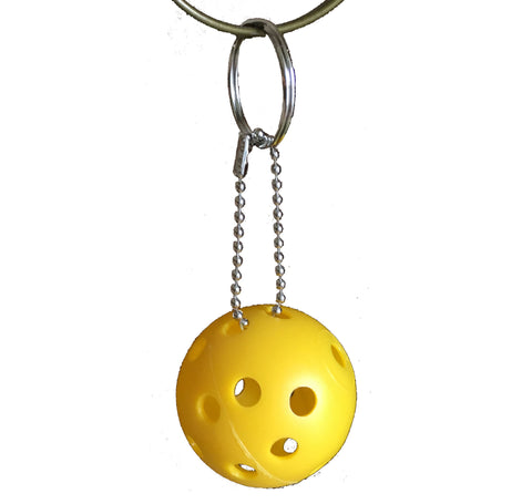 Pickleball Bag or Keychain