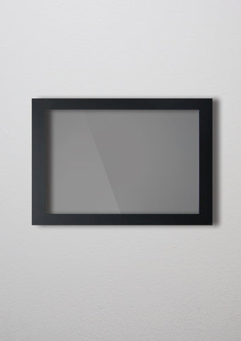 DIY 150 Series Shadowbox