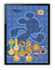 runDisney Running Mickey 12M LC400