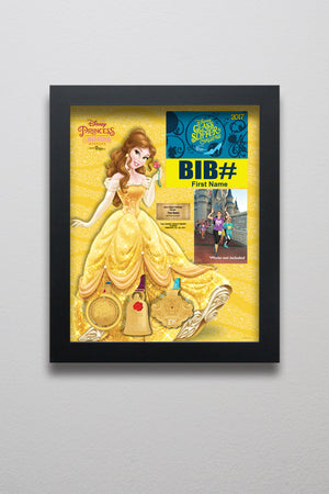 Belle: Glass Slipper Challenge LC300