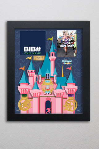 Disneyland® Castle: Disneyland® Event Display LC300