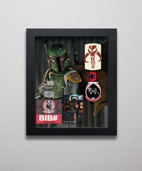 Star Wars™ The Dark Side Boba Fett Half Marathon LC300