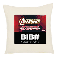 Avengers Super Hero Weekend Pillow