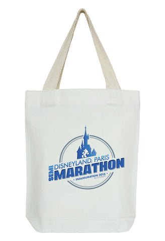 Disneyland® Paris Half Marathon Event Tote Bag
