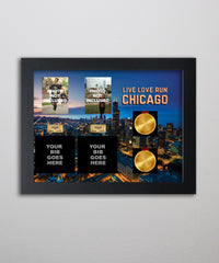 Chicago Event Display for Couples Lightweight LC 400