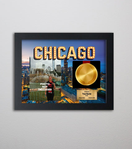 Chicago Event Display Lightweight LC 100