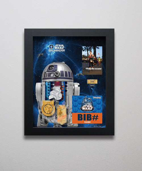 Star Wars™ Light Side: R2D2 LC300
