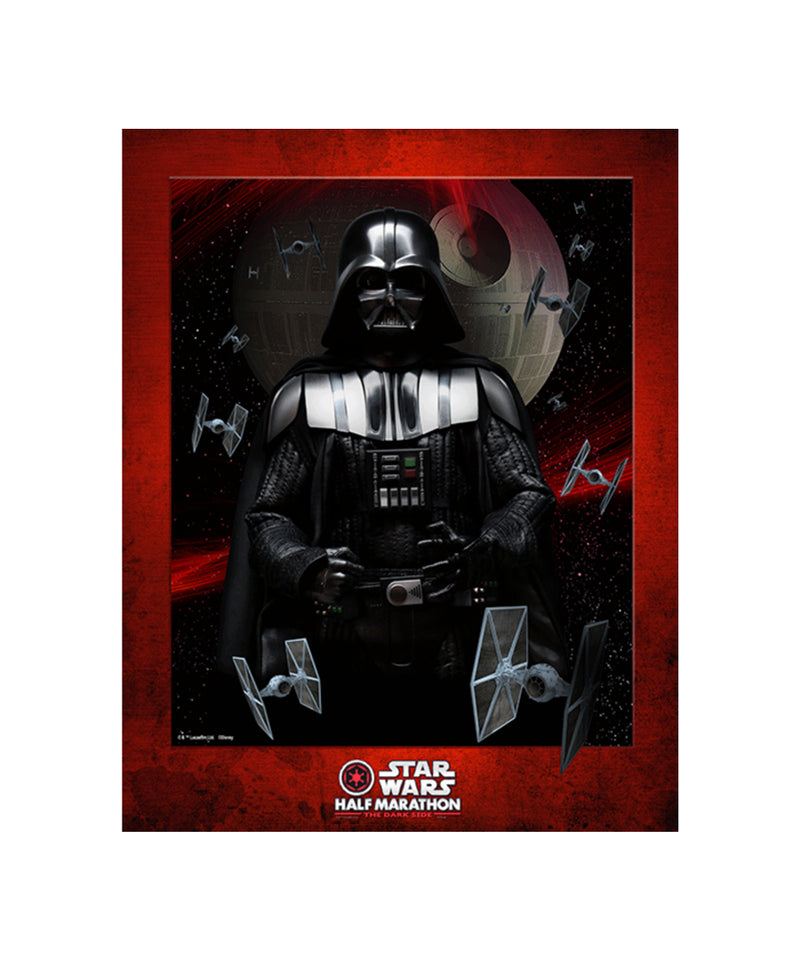 2017 Star Wars™ Dark Side Lenticular