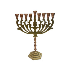 9 Branch Menorah