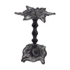 "GiftBay 1013 Candlestick Holder, Patina Finish, 5.25""h"