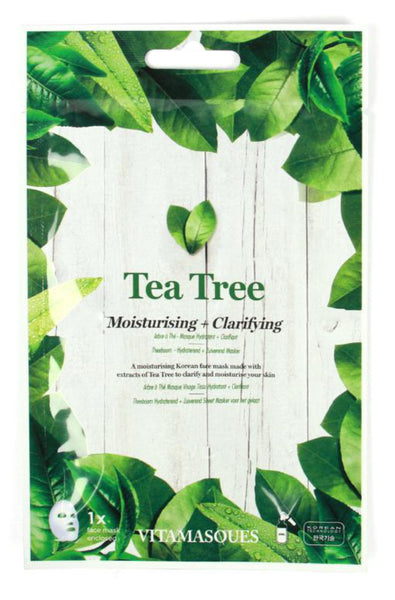 Vitamasque - Tea Tree
