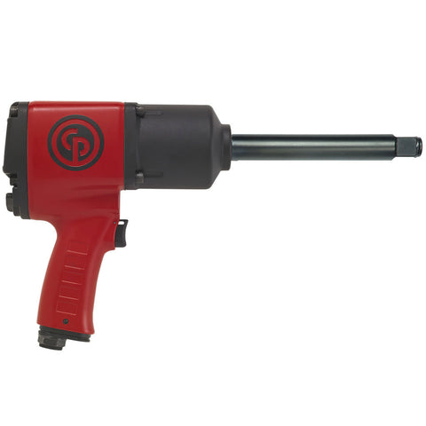 "3/4"" Drive Impact Wrench (6"" Extended Anvil) CP7630-6"