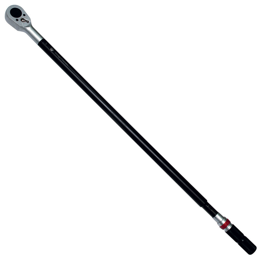 "1"" Torque Wrench 200-1000NM CP8925"