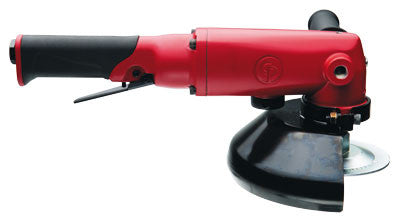"180mm (7"") Heavy Duty Angle Grinder CP9123"