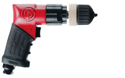 "3/8"" (10mm) Heavy Duty Pistol Drill CP9792"