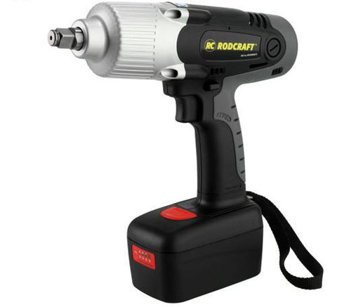 "CLEARANCE - RC Battery Impact wrench 1/2"" RC9026"
