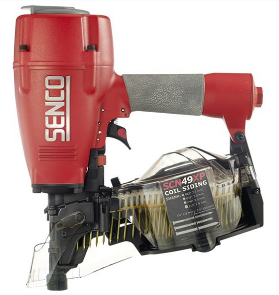 Senco Coil Nailer XtremePro 32-65mm - SCN49XP
