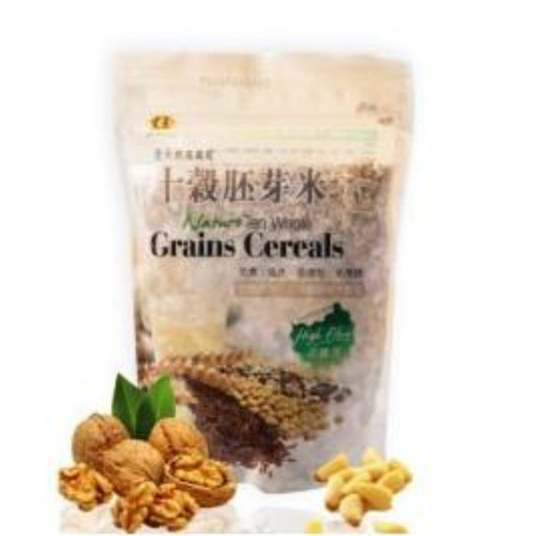 HEI HWANG NATURE TEN WHOLE GRAINS CEREALS