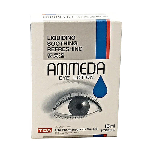 AMMEDA EYE LOTION