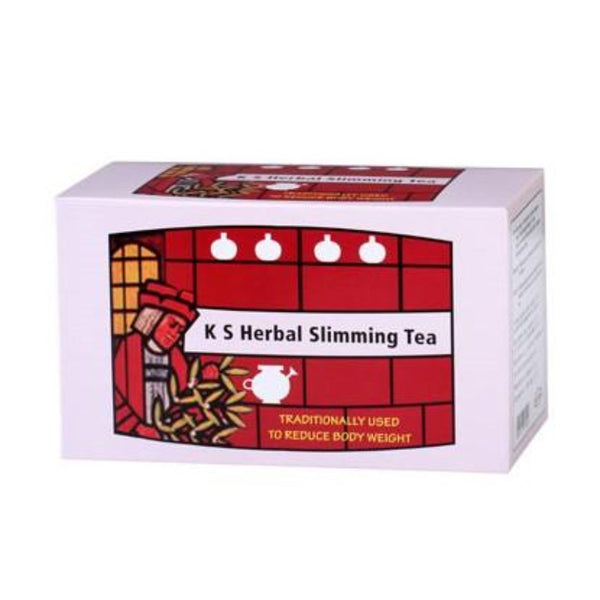 K S HERBAL SLIMMING TEA