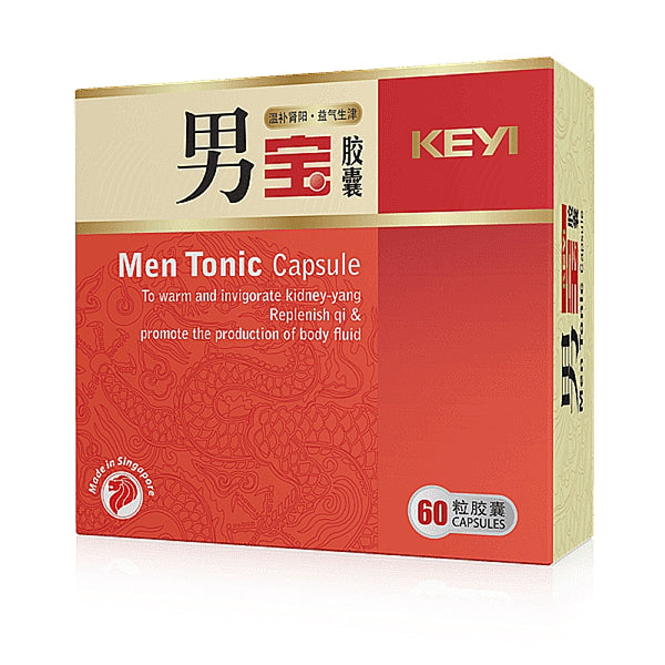 KEYI MEN TONIC CAPSULES