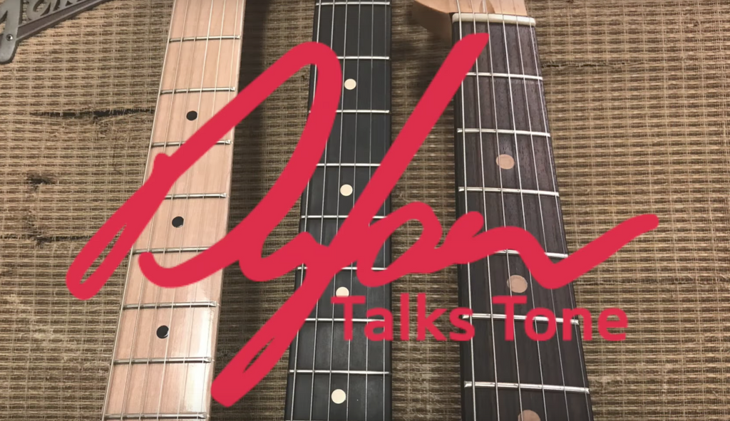 Does The Fretboard Affect Your Tone